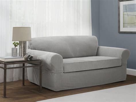 Sofa And Loveseat Slipcovers Maytex