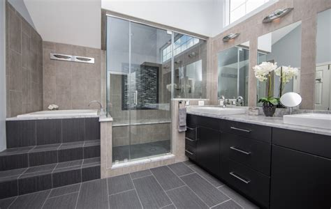 Soaking Tub With Shower by Renovate The Soaking Tub With Shower Home Ideas Collection