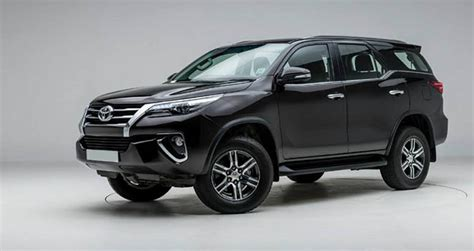 toyota usa 2017 toyota fortuner 2017 usa toyota overview