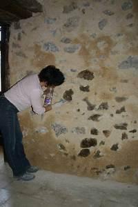 Mur A La Chaux : les 62 meilleures images du tableau enduit et lait de ~ Premium-room.com Idées de Décoration