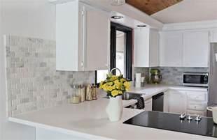how to do a kitchen backsplash diy kitchen backsplash ideas