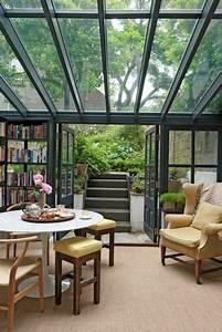 Wintergarten Ohne Glasdach : die besten 25 glasdach ideen auf pinterest orangerie k chenerweiterung glas extension und ~ Sanjose-hotels-ca.com Haus und Dekorationen