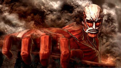 eren yeager attack  titan   anime