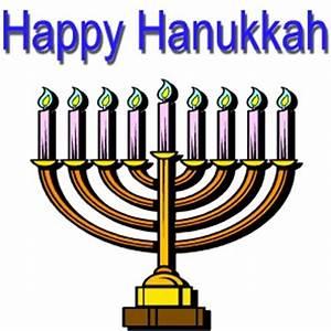 Picture Of Hanukkah Menorah - ClipArt Best