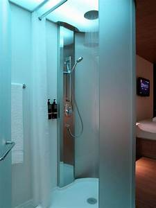citizenm hotel by concrete architectural associates With bathroom retailers glasgow
