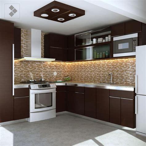 cocina color chocolate cocina   decoracion hogar