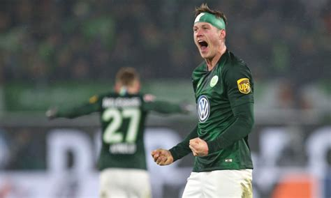 Wout Weghorst admits 'serious' summer interest from ...