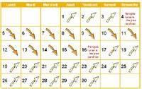 Calendrier Lunaire Jardinage : calendrier lunaire de mai 2019 ~ Melissatoandfro.com Idées de Décoration