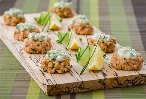 savoury canapes easy appetizer recipes ideas kraft canada