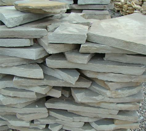 gray flagstone indianapolis decorative rock mccarty mulch
