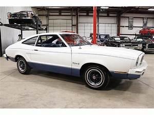 1976 Ford Mustang II Cobra for Sale   ClassicCars.com   CC-1168228