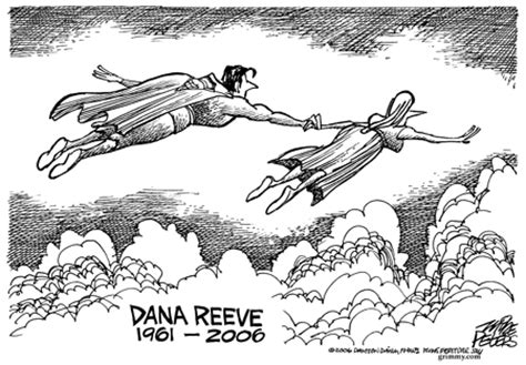 mike peters farewell cartoons