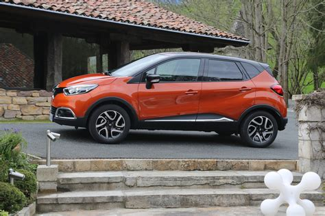 renault captur review  caradvice