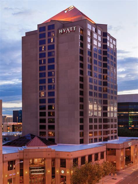 hyatt regency albuquerque albuquerque  mexico united states hotel review conde nast