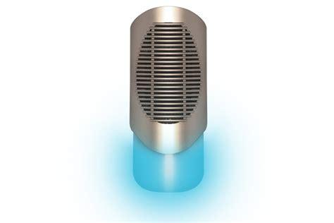 purayre compact ionic air purifier deodorizer odor