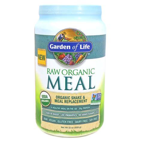 meal garden of meal by garden of 1130 grams powder