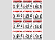 Mini Calendário 2018 200 Unidades **oferta R$ 13,00 em