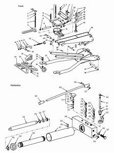 New Hydraulic Jack Maintenance Instructions