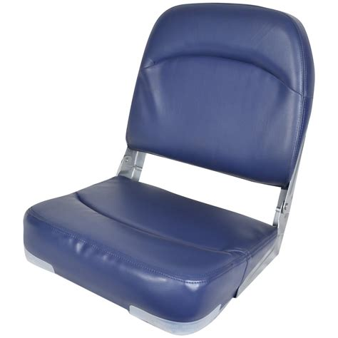 Back To Back Boat Seats For Sale Canada by Deluxe Low Back Fold Down Boat Seat 640166 Fold Down