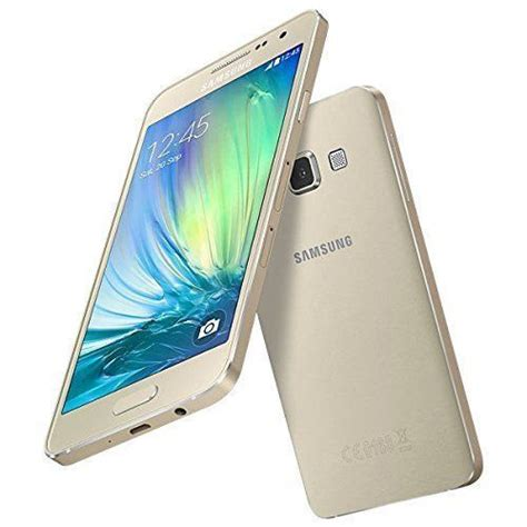 Samsung A3 Mobile by Samsung Galaxy A3 Mobile Phone Memory Size 16gb Rs 6750