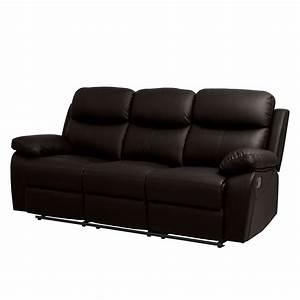 Sofa Mit Relaxfunktion : 3 sitzer sofa mit relaxfunktion ~ A.2002-acura-tl-radio.info Haus und Dekorationen