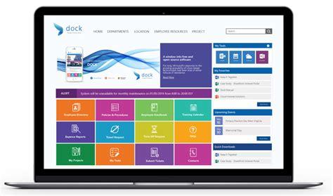 dock intranet portal reviews  pricing