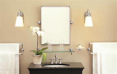 Bathroom Lighting Color Temperature by Lighting For Bathroom