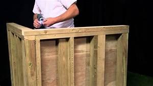 Comment Construire Un Mur D U0026 39 Intimit U00e9 Ou Une Cl U00f4ture