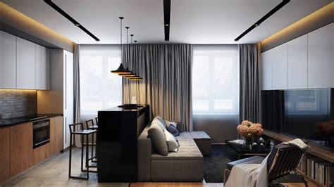 guide  types  lighting  modern apartments