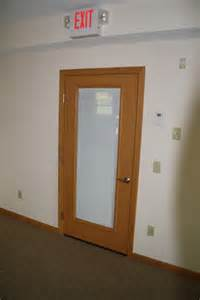 doors with built in blinds interior uses