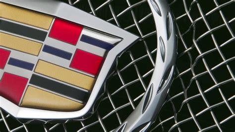 Cadillac Symbol Wallpaper