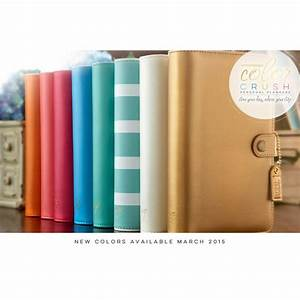 Organiseur Personal Planner 'Webster's Pages