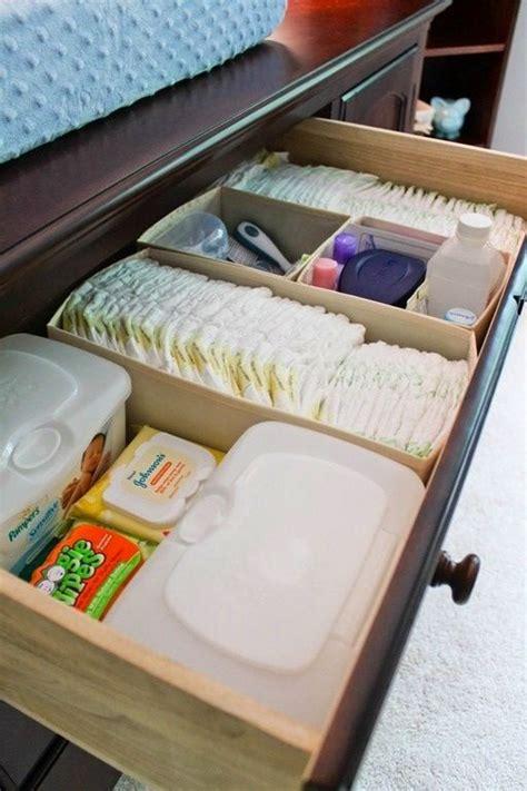 how to organize baby dresser 25 best ideas about organizing baby dresser on