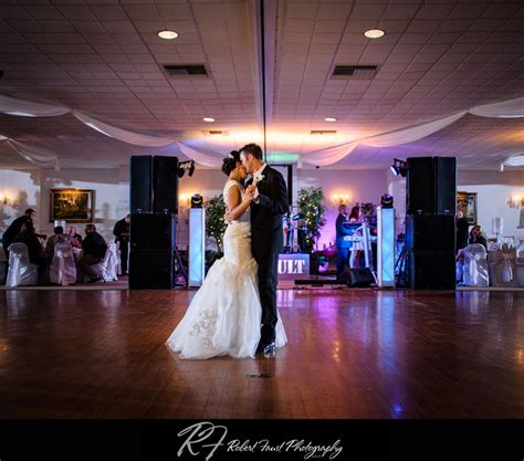 New Orleans Spring Wedding Receptions