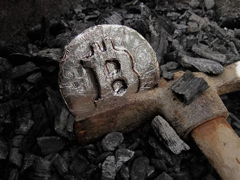 Bitcoin mining is a slightly misleading name. The Dirty Little Secret About Bitcoin Mining - Investment U