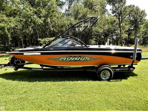 Moomba Mobius LSV 2008 for sale for $25,000 - Boats-from ...