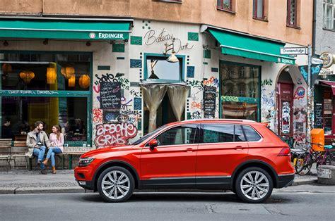 Volkswagen Tiguan Backgrounds by Volkswagen Tiguan Wallpaper