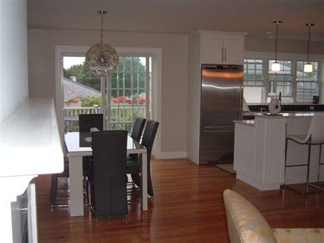 small open kitchen floor plans white kitchen small open floor plan style