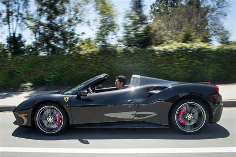 See more ideas about ferrari, ferrari 488, 488 gtb. Supercars Gallery: Ferrari 488 Gtb Spider Black