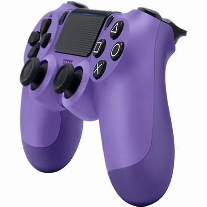 Dualshock Controller Purple Ps4 Playstation Sony Wireless