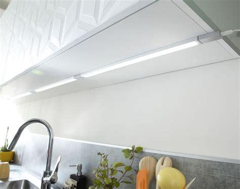 r馮lette led cuisine la cuisine s illumine c 244 t 233 maison