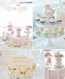 vintage wedding ideas kara 39 s ideas pretty pink vintage wedding shower ideas planning decor