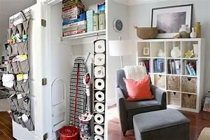 Magic Cleaning Marie Kondo : the magic of the konmari method 4 simple storage solutions that you can do at home rl ~ Bigdaddyawards.com Haus und Dekorationen