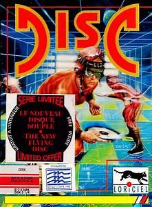 Disc Sur PC