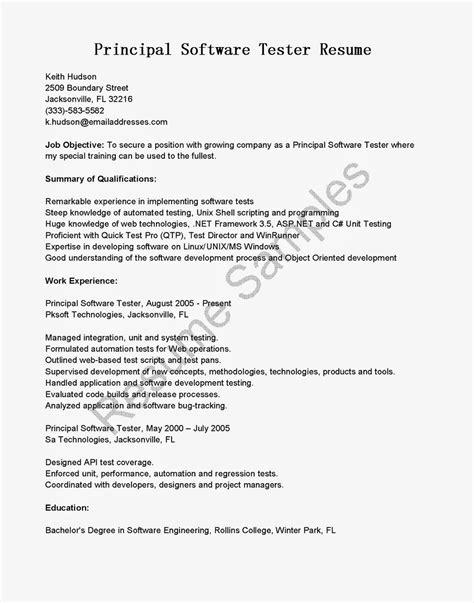 user acceptance testing resume resume cover letter sle marketing resume cover letter fair resume cover letter exles
