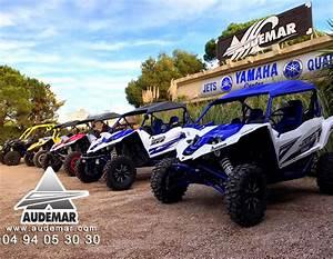 Concessionnaire Yamaha Marseille : ssv yamaha yxz 1000 r audemar ~ Medecine-chirurgie-esthetiques.com Avis de Voitures