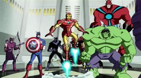 ff worlds greatest heroes   avengers earths