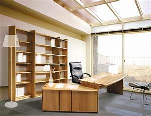 Bureau Bois Brut : galerie bureaux meubles lagrange ~ Melissatoandfro.com Idées de Décoration