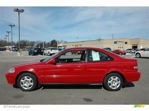 1999 Honda Civic : roma red 1999 honda civic ex coupe exterior photo 47382740 ~ Medecine-chirurgie-esthetiques.com Avis de Voitures