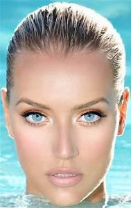 Quel Fard A Paupiere Pour Yeux Marron : maquillage le petit monde de faustine ~ Melissatoandfro.com Idées de Décoration